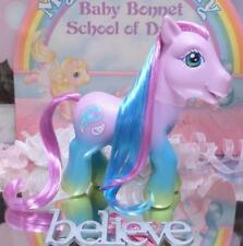 DAISY PAISLEY*~My Little Pony~*BELIEVE*~G3 Pretty Patterns 2007