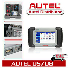 Autel MaxiDAS DS708 Pro OBD2 Auto Reader Scanner Car Diagnostic Service Tool