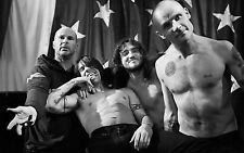 RED HOT CHILLI PEPPERS ANTHONY KIEDIS AND FLEA 8X10 PHOTO