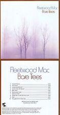 Fleedwood Mac: Bare trees Von 1972! Zehn Songs! Rhino-Qualität! Nagelneue CD!