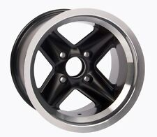 Revolution 13x10 4 Spoke Classic Race Alloy Wheel ET-38 Escort