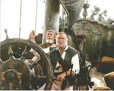Hand Signed 8x10 colour photo KEVIN McNALLY - PIRATES OF THE CARRIBEAN