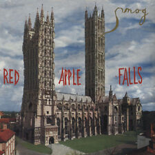 Smog - Red Apple Falls (Vinyl LP - 1997 - US - Reissue)