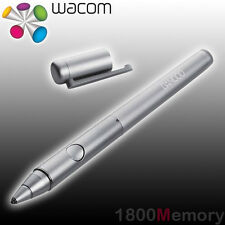 Wacom Bamboo Stylus Fineline Pen Bluetooth Silver CS-600C fo iPad 3 4 Air 2 Mini