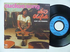 mike OLDFIELD Cuckoo song 2097 935 FRANCE