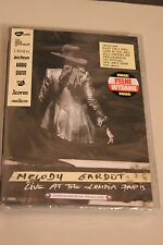 Melody Gardot - Live at the Olympia Paris PL DVD Polish Release