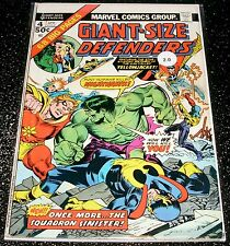 Giant-Size Defenders 4 (2.0) $3.99 One Time Shipping