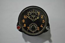 Vintage USSR Soviet Russian Aircraft Watches Clock ACHS for MIG [Jaeger clone]