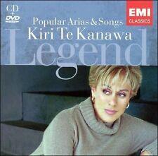 Popular Arias & Songs by Kanawa, Kiri Te