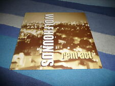 WOLFHOUNDS 12'' RENT ACT E.P INDIE POP 1989