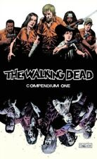 The Walking Dead Compendium Volume 1 (Paperback), Kirkman, Robert, Adlard, Char.