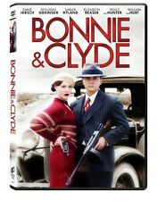 Bonnie & Clyde NEW!