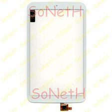 "Touch Screen Vodafone Smart Tab 4G P353X 8,0"" Vetro Digitizer Bianco"