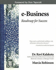 E-business: Roadmap for Success (Information Technology), Ravi Kalakota, Marcia