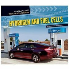 Hydrogen and Fuel Cells (Innovative Technologies)-ExLibrary