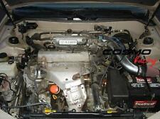 Racing SRI Short Ram Air Intake TOYOTA Camry 4cyl 92-96 Reusable Cold Filter #1