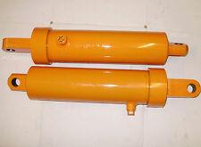 Schneepflugzylinder Teleskopzylinder Hydraulikzylinder Zylinder zbs. für Schmidt