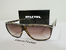 SPEKTRE Milano Brown Havana Marrone occhiali sole sunglasses nuovo originale !
