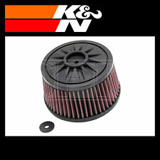 K&N Air Filter Replacement Motorcycle Air Filter for Yamaha YZ85 | YA-8502