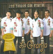 La Granja [CD/DVD Combo] [Deluxe Edition], Los Tigres Del Norte, Good