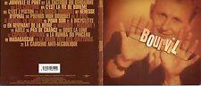 BOURVIL (CD Digipack) 2005 Joinville le Pont, La tactique du gendarme,...