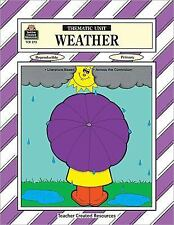 Weather Thematic Unit (Thematic Units) Williams, Diane Paperback