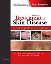 Treatment of Skin Disease: Comprehensive Therapeutic Strategies (Expert Consult