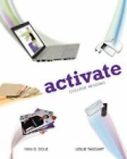Activate: College Reading