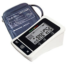 Blood Pressure Monitor BP-1305 Large LCD, Memory, WHO Indicator