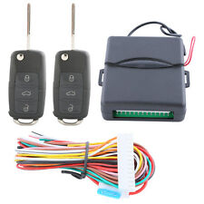Universal keyless entry system remote central door locking Electronic /pneumatic