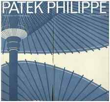 PATEK PHILIPPE Magazine Revista Volume II N# 10 Ten Diez SPANISH Español New
