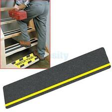 5x Anti-slip Safety Tape Grip Stair Step Boat Applique W/ Reflective strips