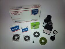 Eaton M90 Supercharger Snout Rebuild Repair Bearing Kit SKF