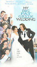 My Big Fat Greek Wedding  VHS Tape