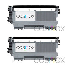 2x TN450 420 Laser Toner for Brother Intellifax 2840 2940 MFC-7360N MFC-7365DN