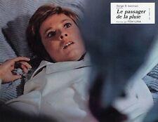 MARLENE JOBERT LE PASSAGER DE LA PLUIE 1970 VINTAGE PHOTO LOBBY CARD N°3