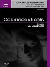 NEW - Cosmeceuticals: Procedures in Cosmetic Dermatology Series, 3e