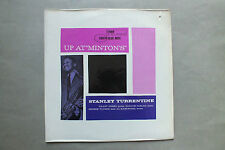 33 TOURS - JAZZ - UP AT MINTON'S - STANLEY TURRENTINE - BLUE NOTE 84070 *