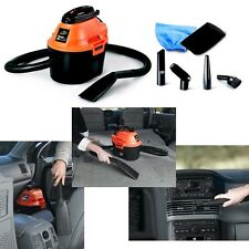 Vacum Cleaner Car Wet Dry Best Portable Crevice Tool Blower Nozzle 2.5 Gallon US