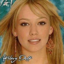 Metamorphosis by Hilary Duff (CD, Aug-2003, Buena Vista)