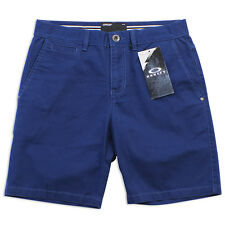Oakley Workshop 3.0 Shorts Size 32 M Dark Blue Mens Casual Walkshorts