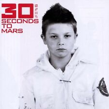 "30 SECONDS TO MARS ""30 SECONDS TO MARS"" CD NEUWARE !!!"