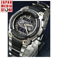 CASIO G-SHOCK MT-G MTG-1500-9AJF Tough Solar Radio Watch JAPAN MTG-1500-9A