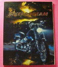 1993 BIKERS DREAM MOTORCYCLE PARTS & ACCESSORIES CATALOG W/PRICE LIST