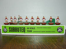 AS ROMA 1979/80 TOP SPIN SUBBUTEO TEAM