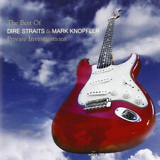 DIRE STRAITS & MARK KNOPFLER (VERY BEST OF - GREATEST HITS 2CD SEALED+ FREEPOST)