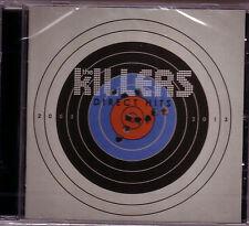 2 CD (NEU!) . Best of The KILLERS (Mr Brightside Human Read my mind mkmbh