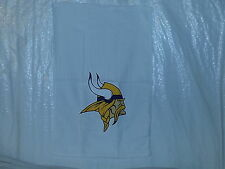 MASTER NFL Minnesota Vikings Bowling Ball Towel
