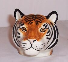 QUAIL Tiger Faced Egg Cup