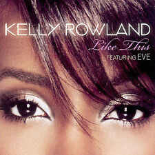 CD Like This - Rowland, Kelly